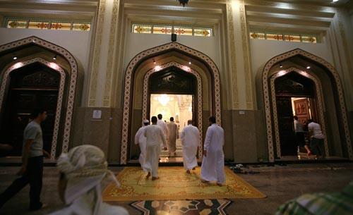 Mosque-smaller